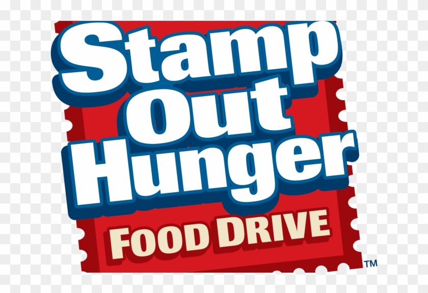 Stamp Out Hunger Food Drive 2018 #203493