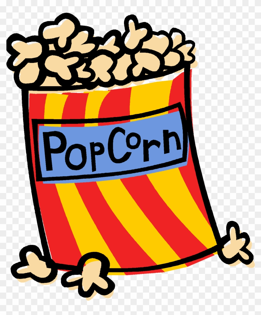 Clip Art Of Junk Foods #203592