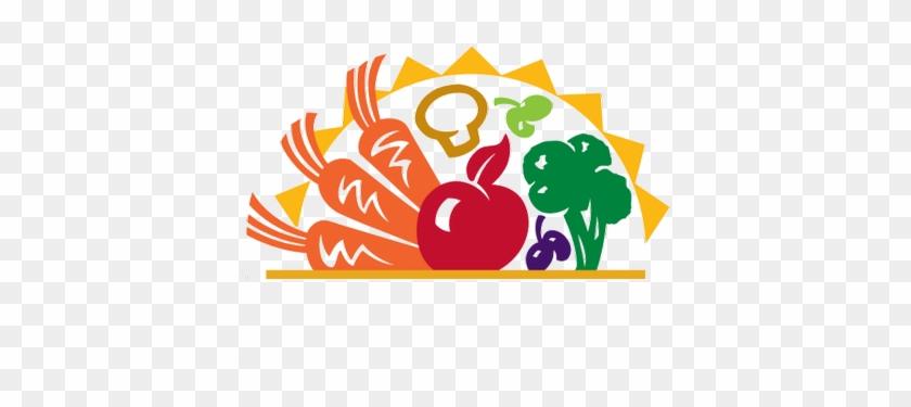 Ga Food Bank Association - Georgia Food Bank Logo #203718