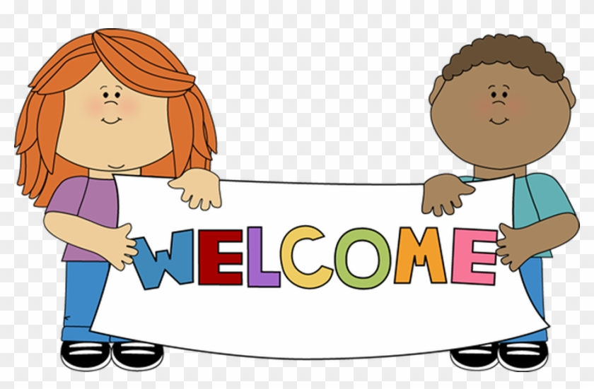 Welcome To School Clipart - Welcome To Computer Room #203735
