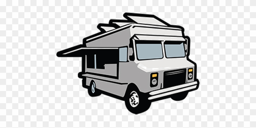Food Truck Clipart Png #203751