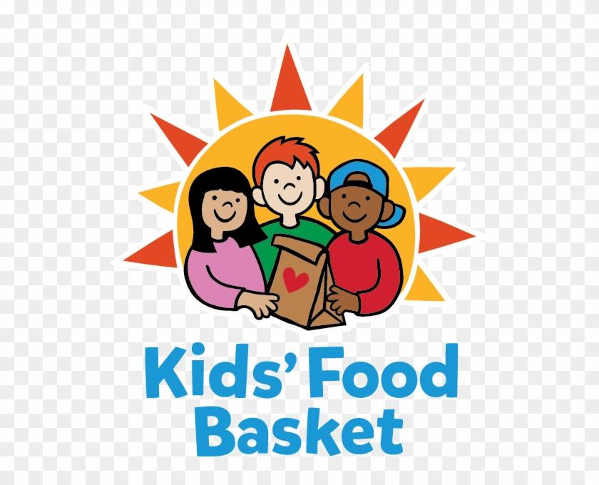 Kfb Logo Final Fullcolor-border - Kids Food Basket #203821