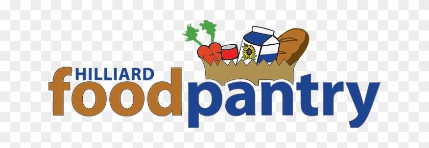 More - Hilliard Food Pantry #203839