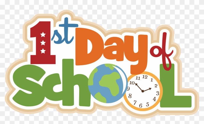 Roosevelt Elem On Twitter - First Day Of School 2017 2018 #203906