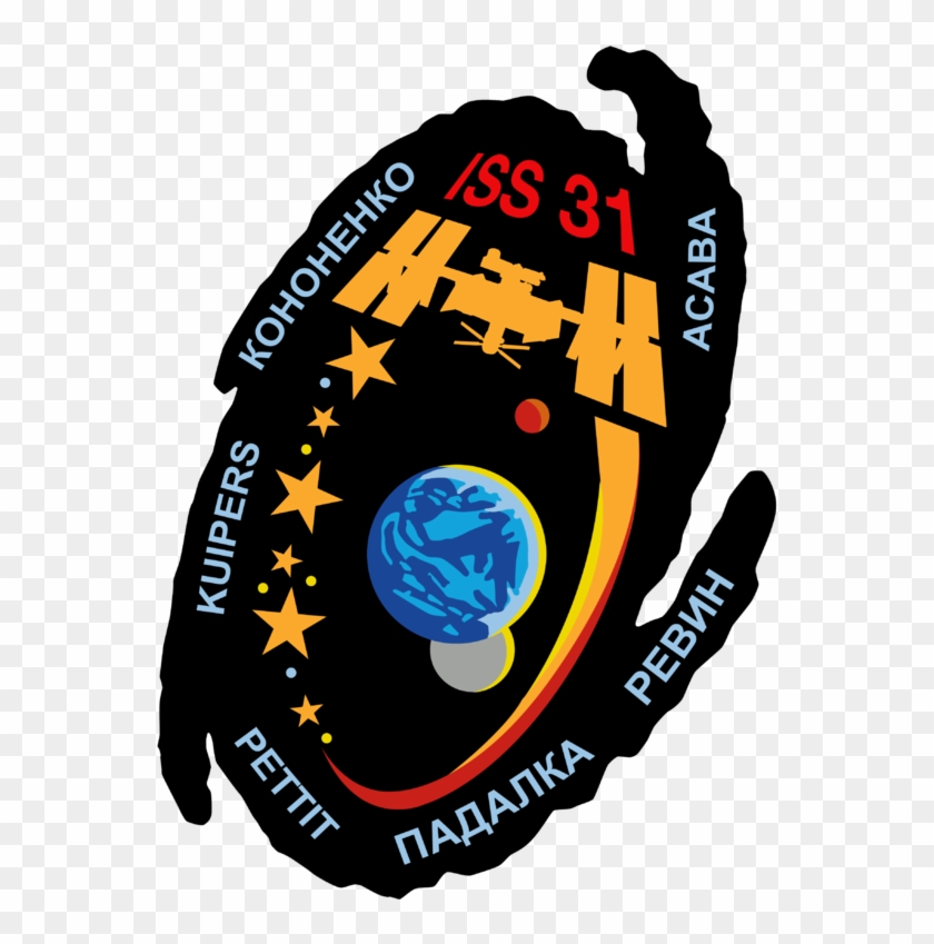 picture about Printable Nasa Logo referred to as Printable Nasa Brand - Expedition 31 - Cost-free Clear PNG