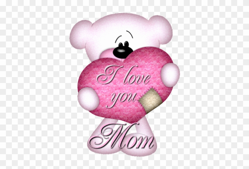 I Love You Mom Glitter Graphics Download Love You For Mom Free