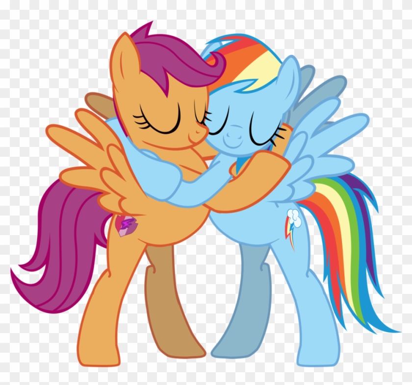 B My Little Pony Rainbow Dash B Rainbow Dash And Scootaloo Free Transparent Png Clipart Images Download The scootaloo community on reddit. b my little pony rainbow dash b