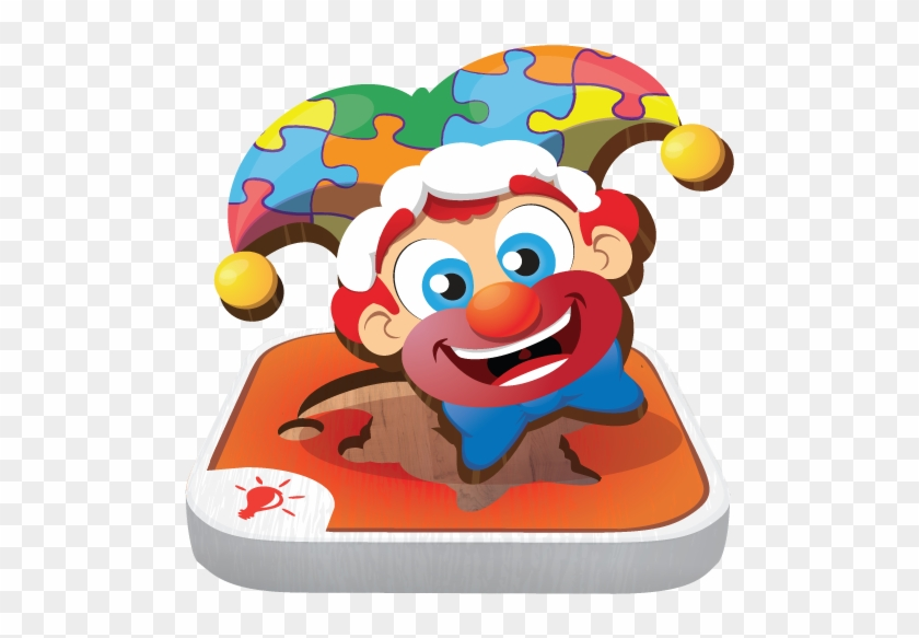 Toddler Kids Puzzles Puzzingo Learning Puzzle Games