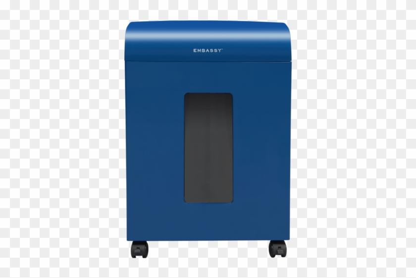Embassy® 14 Sheet Microcut Paper Shredder Lm140piv-r - Refrigerator #1271753