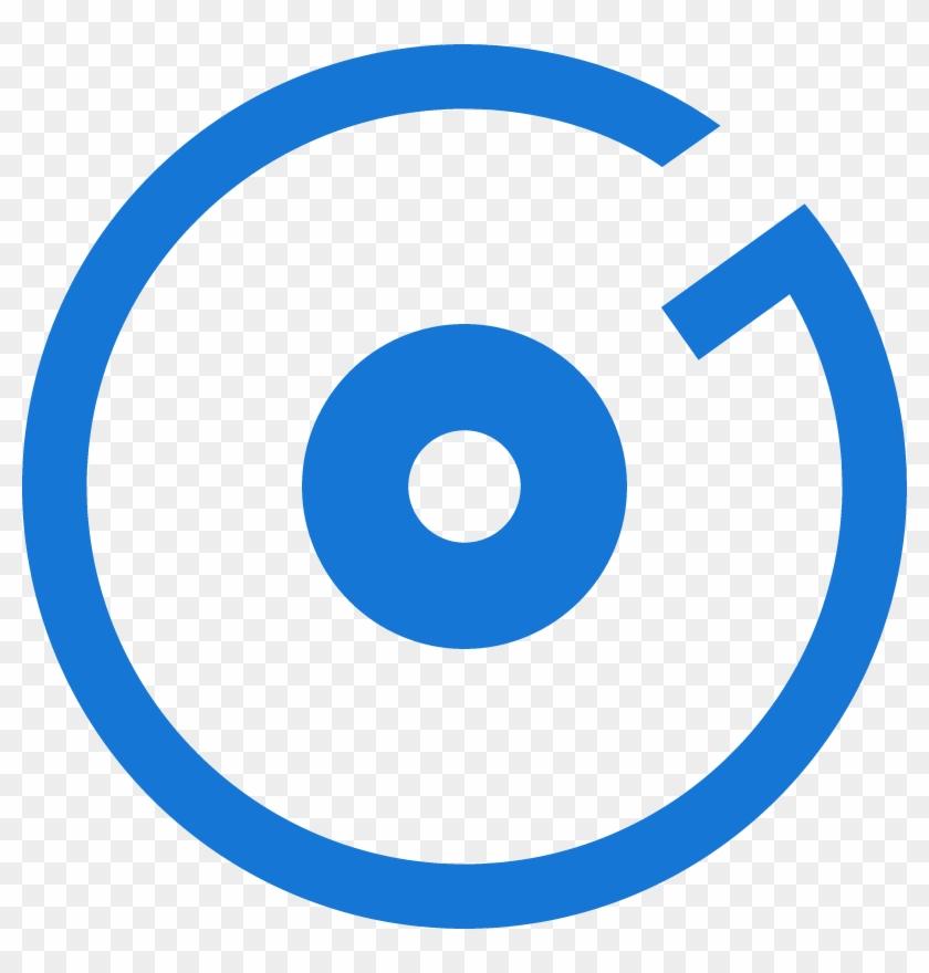 Groove Music Google Play Music Logo Portrait Of A Man Free