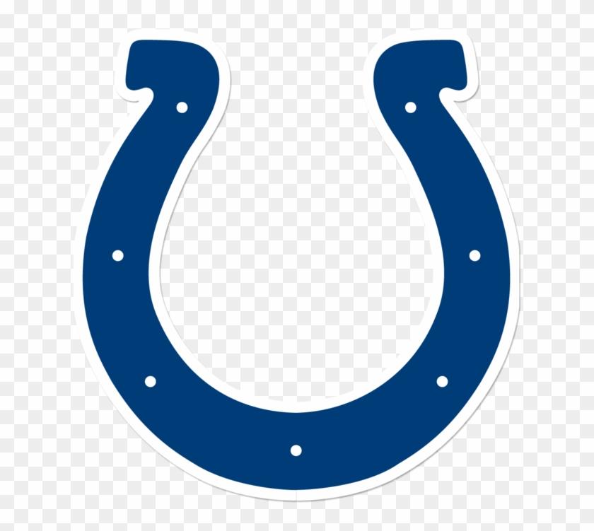 Indianapolis Colts Logo #1273565