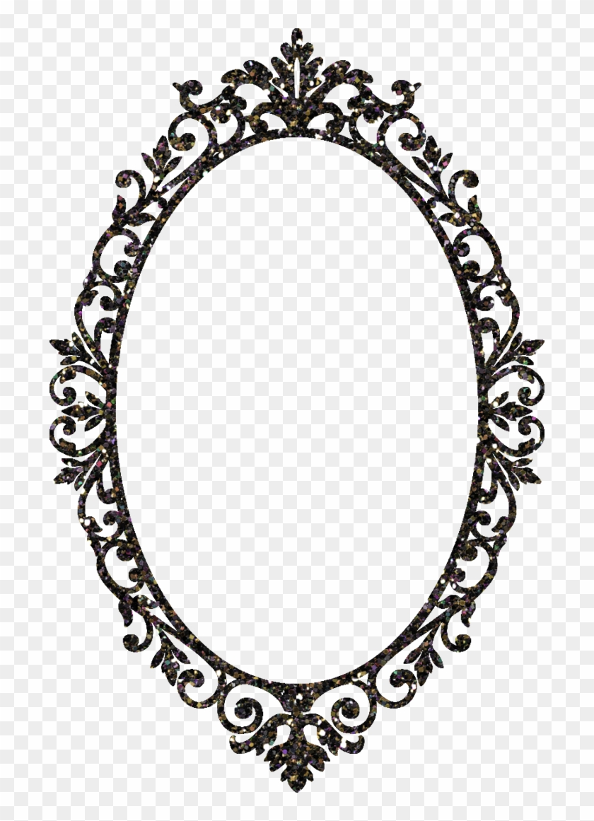 Picture Frame Stock Photography Ornament Clip Art - Vector Vintage ...