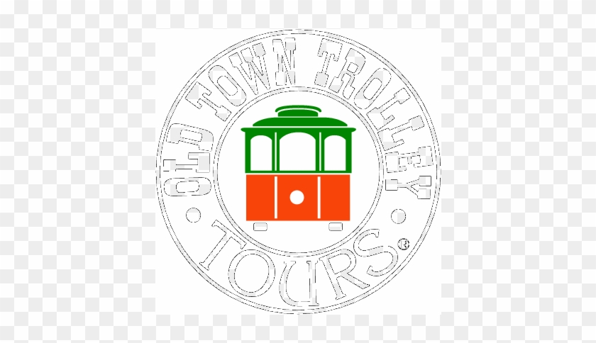 Old Town Trolley Tours - Old Town Trolley Tours Logo #1274085