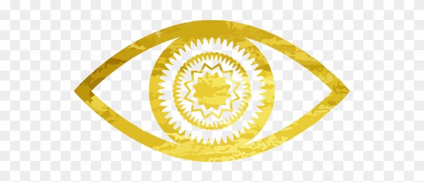 Pin Third Eye Clipart - Third Eye Png File #1274844