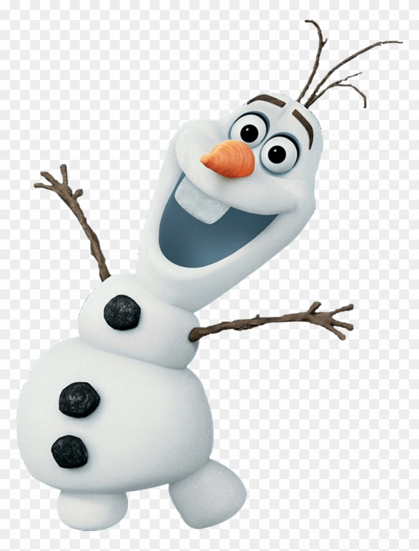 You Can Get Other Frozen Characters Png Images For - Frozen Personajes Olaf #1274888