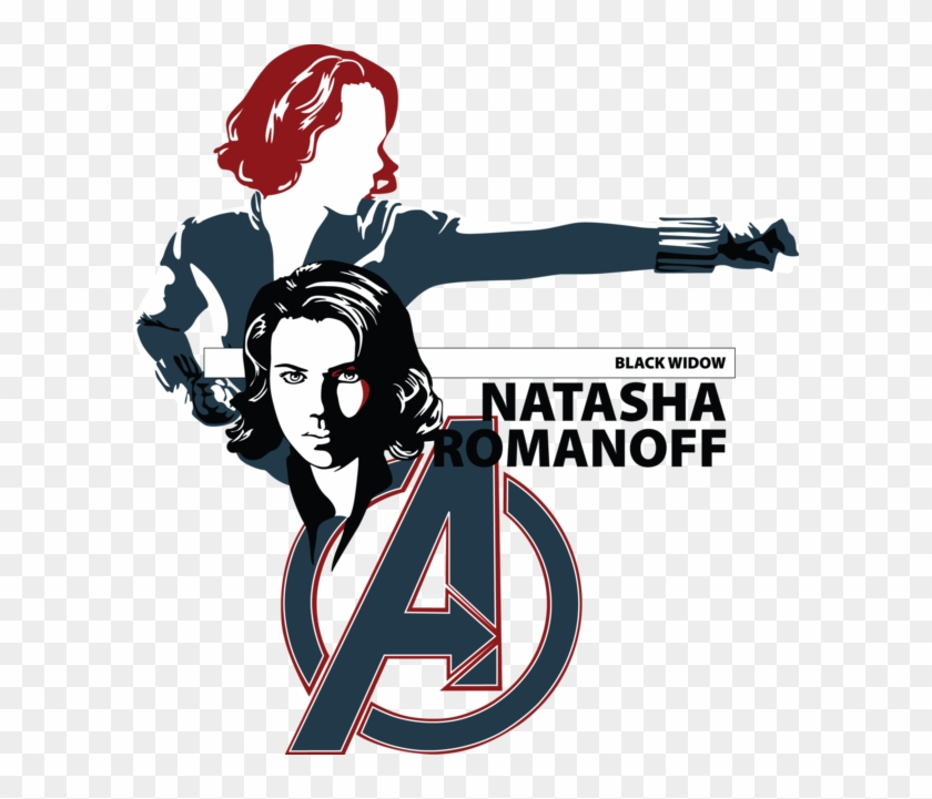 Black Widow Clipart Natasha Romanova Marvel Black Widow Logo Png Free Transparent Png Clipart Images Download