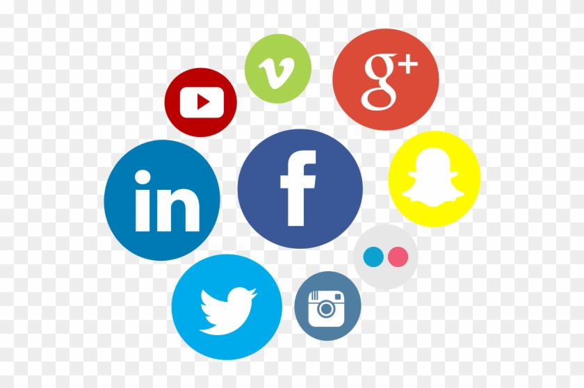 Best Small Business Social Media Marketing Practices - Facebook Vs Twitter Vs Instagram Vs Snapchat #1277882