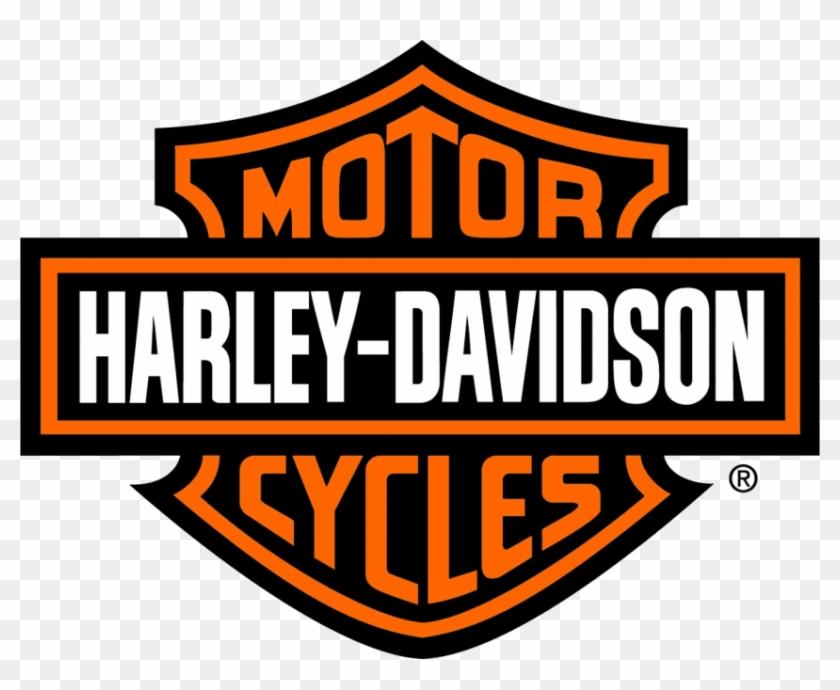 Harley Logos Free Real Clipart And Vector Graphics - Harley Davidson Logo #1278661
