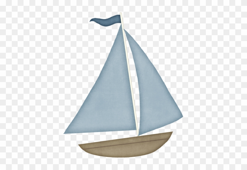 Sailing Clipart Anchor Cartoon Boat Transparent Background