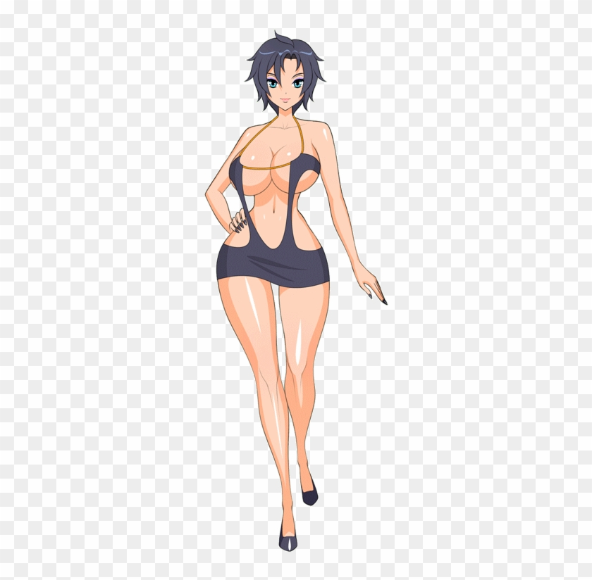 Hentai sexy girls walking animated gif Hentai Walk Gif Free Transparent Png Clipart Images Download