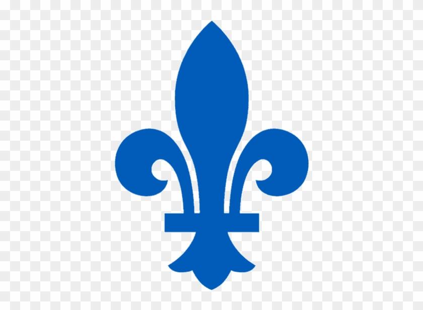Quebec Nordiques Fleur De Lys Qc Free Transparent Png Clipart