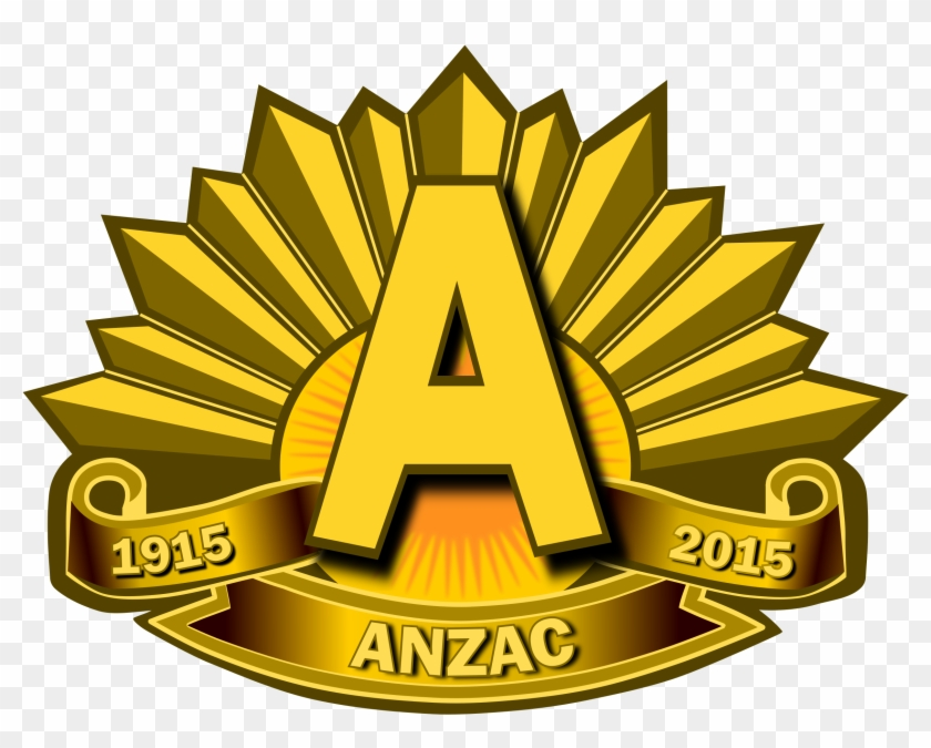 Photos Of Anzac Clip Art Medium Size Anzac Day Symbols And Emblems Free Transparent Png Clipart Images Download