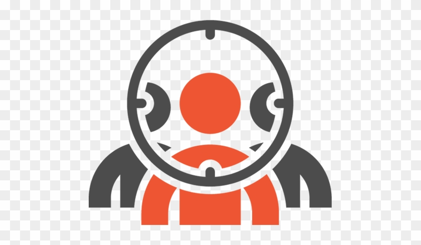 customer clipart customer relation customer focus icon
