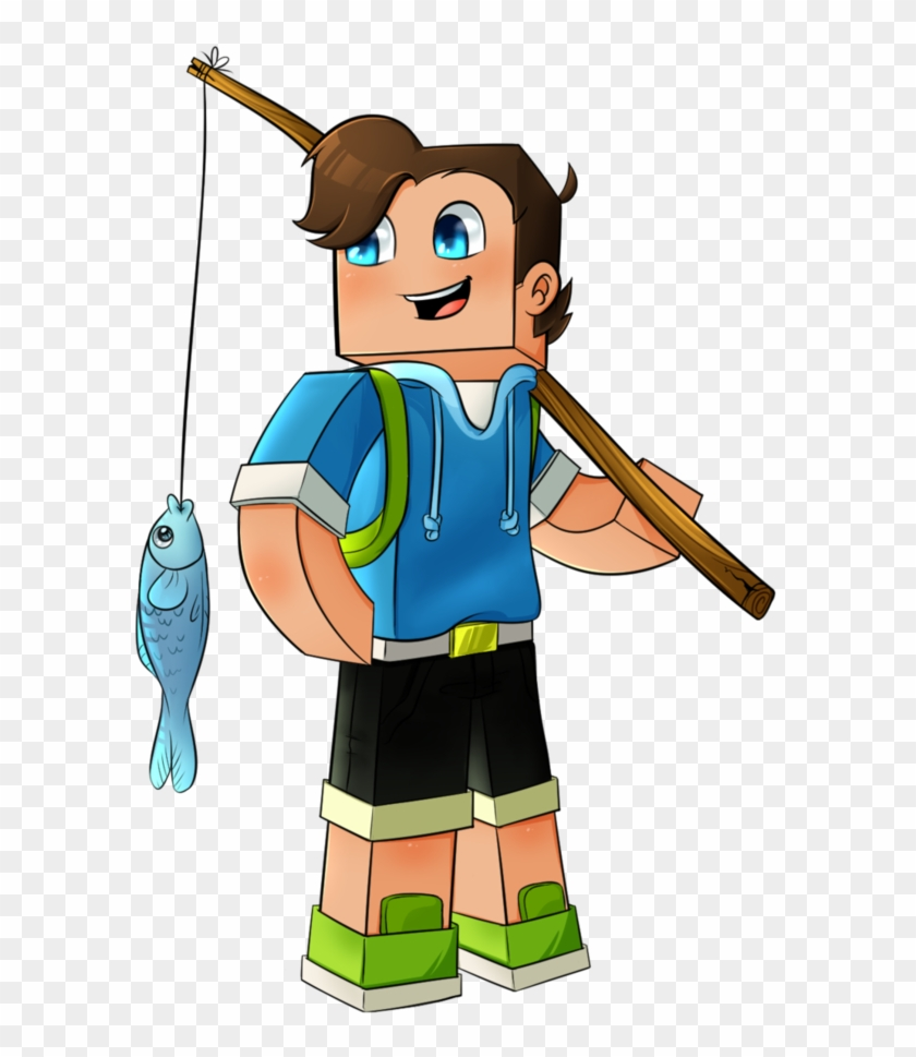 Minecraft Avatar Fortnite Character To Draw Free Transparent Png