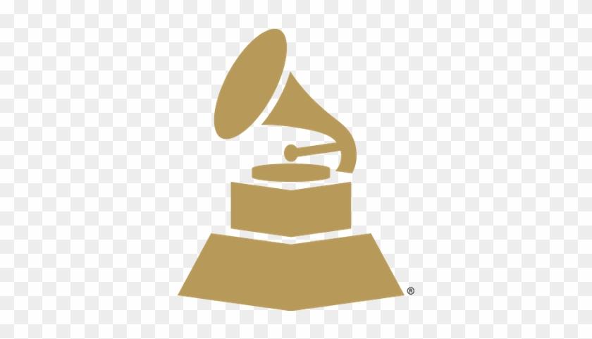 Grammy Awards Logo Png #1284099