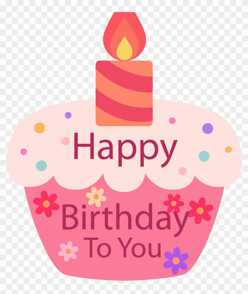 Wedding Invitation Greeting Card Happy Birthday To - Happy #1284654