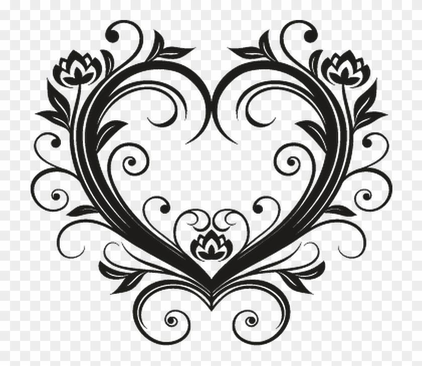 Fancy Heart #1285007