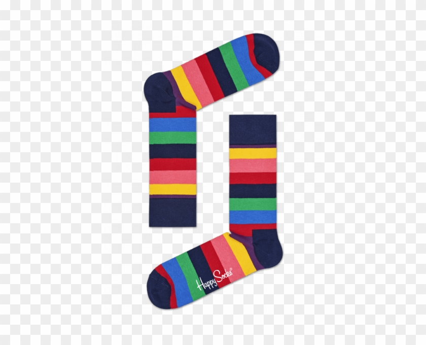 When You're Ready To Make A Bold Fashion Statement, - Happy Socks #1285788