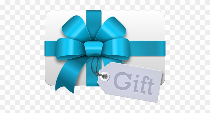Gift Card - Multiple Gift Options #1285848