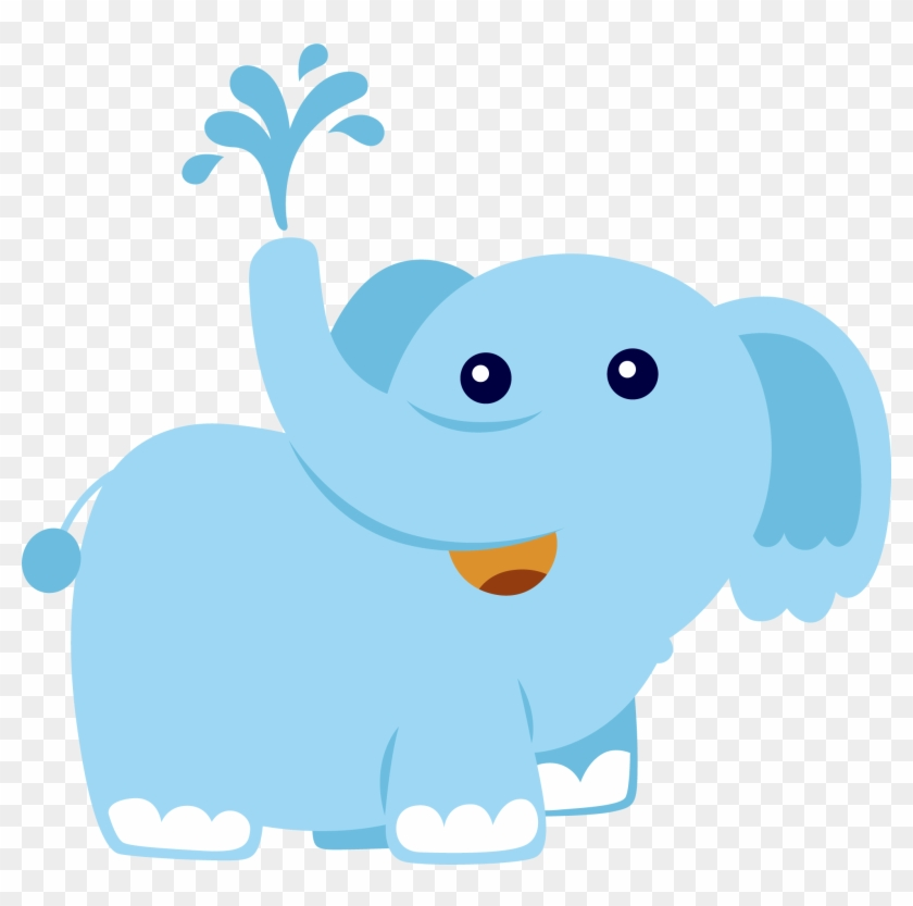 Ilxnwswd00c38 Elefante Safari Baby Png Free Transparent Png