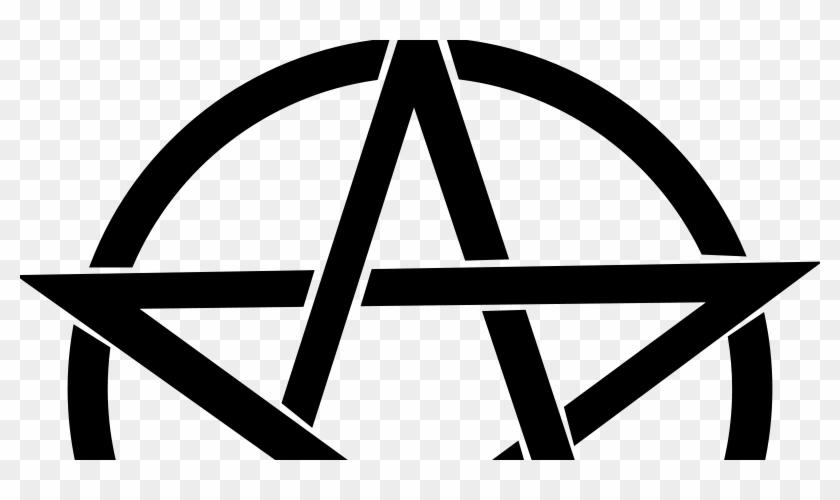 Kitchen Witch Blog - Pentagram Clip Art - Free Transparent PNG