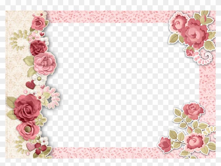 Resultado De Imagem Para Molduras Para Fotos - Moldura Para Fotos De Rosas #1286798