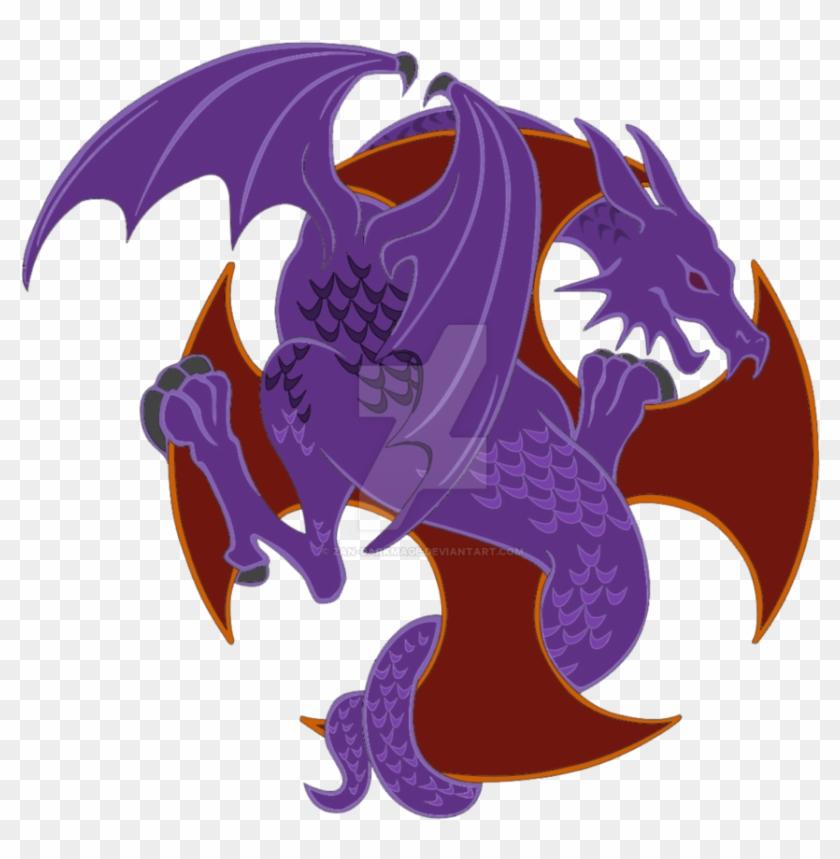 Ogre Battle Logo By Zan-darkmage - Ogre Battle 64 Logo
