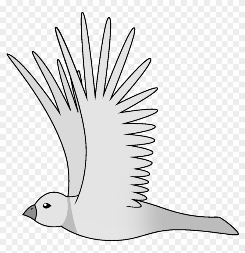 Moving Photos Of Birds Flying Animated Free Transparent Png Clipart Images Download