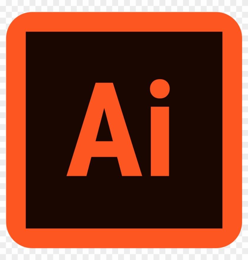 Adobe Illustrator Icon - Adobe Photoshop Logo Png #1288826