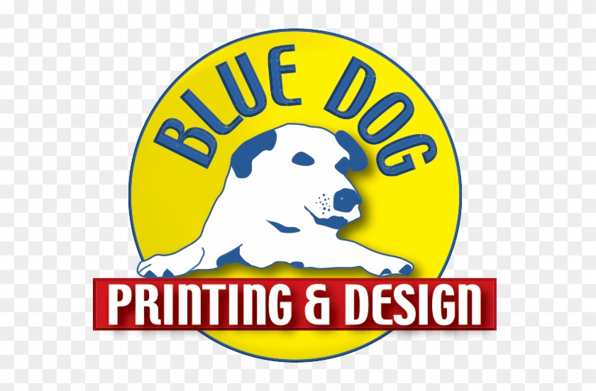 Blue Dog Printing & Design - West Chester Printer #1289532