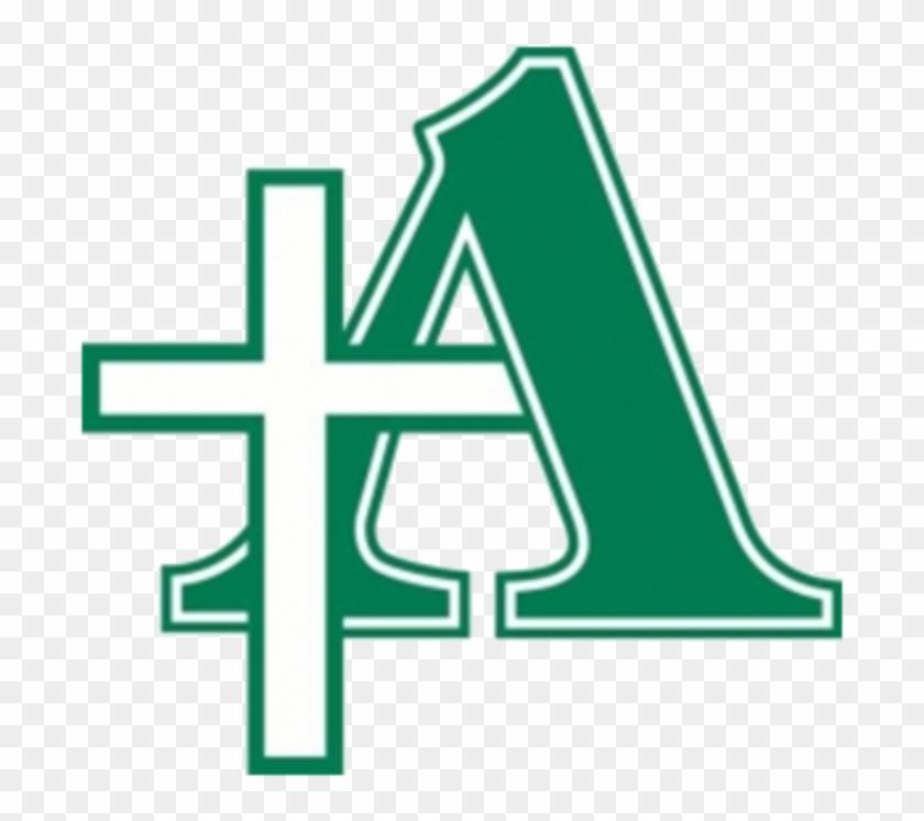 Alleman Logo - Alleman High School Baseball #1290468