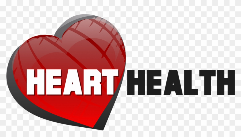 We Can Keep Our Heart From Breaking - Heart Healthy Logo Png #1291266