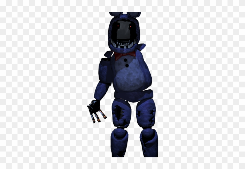 Fixing Withered Bonnie Fnaf 2 Withered Bonnie Free Transparent Png Clipart Images Download