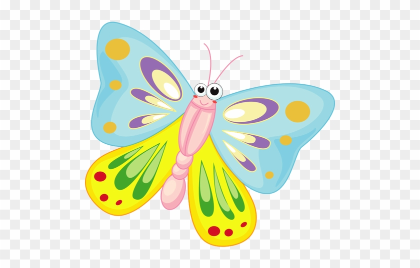 Papillon Clipart Animated Butterfly Butterfly Clip Art Free Transparent Png Clipart Images Download