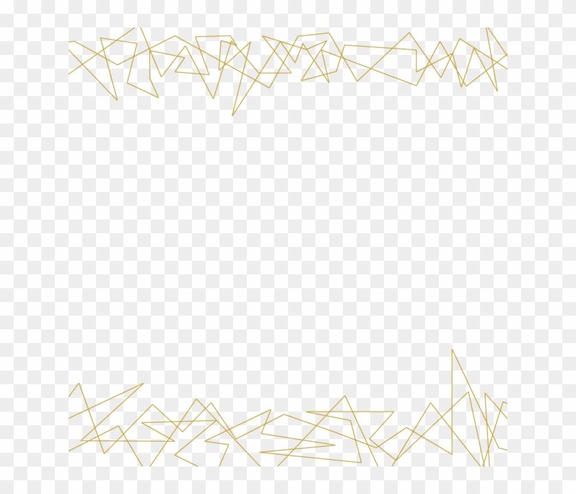 الذهبي ناقل إطار تجريدي حر Png و سهم التوجيه Euclidean Vector Free Transparent Png Clipart Images Download