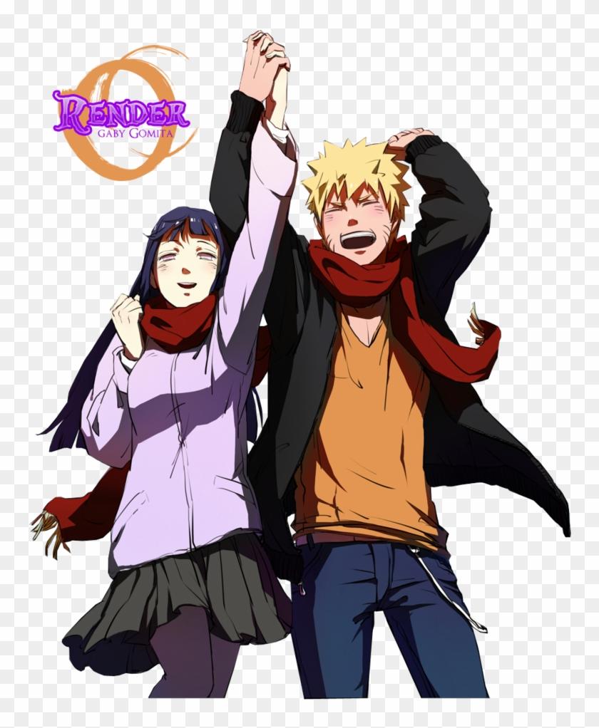 Naruhina Rende Neji As A Kid Meme Naruto Hinata Romantis Free Transparent Png Clipart Images Download