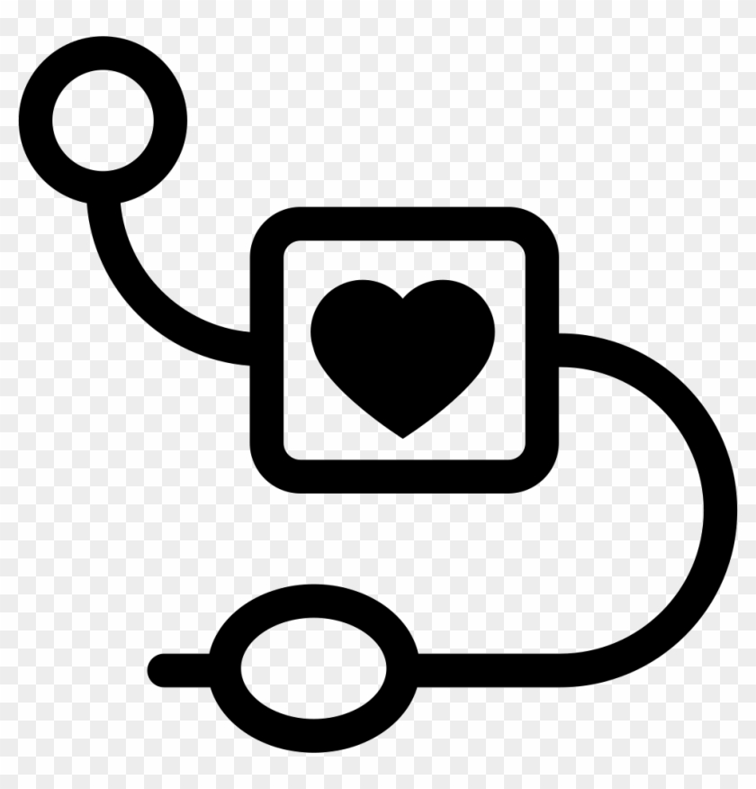 Medical Equipment With Heart Symbol Comments Medical Equipment