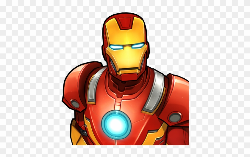 Anthony Stark Marvel Avengers Academy Iron Man Free