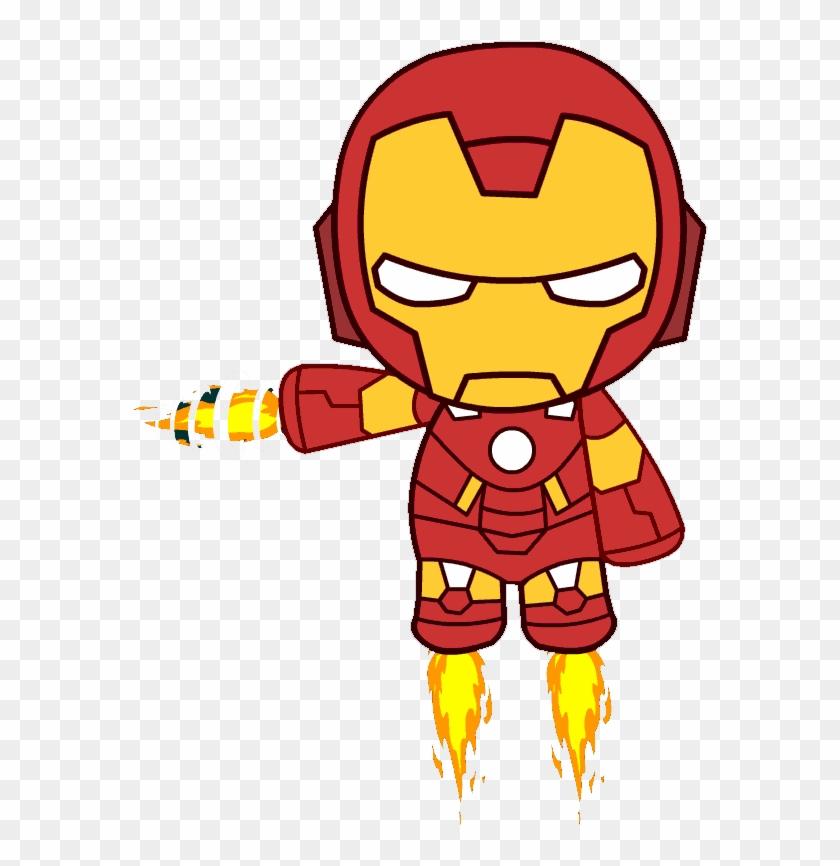 Iron Man Superhero Cartoon Iron Man Animado Png Free Transparent Png Clipart Images Download