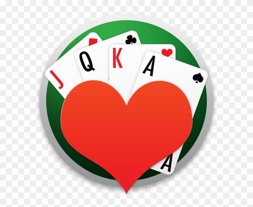card games hearts free mac